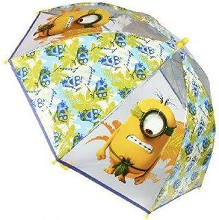 Paraguas manual Minions 42cm