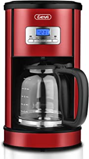 Best barsetto 12 cup coffee maker Reviews