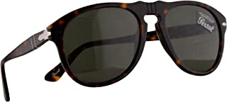 Persol 3226-S Sunglasses Havana w//Polarized Brown Lens 51mm 24AN PO 3226S PO3226S PO3226-S