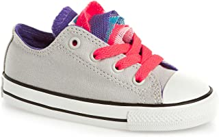 Converse Kids' Chuck Taylor All Star Party Ox (Infant/Toddler)