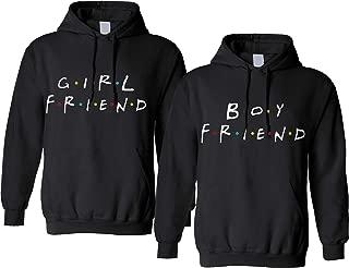 Best girlfriend and boyfriend hoodies Reviews