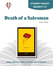 Death Of A Salesman - Student Packet by Novel Units