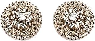 Gold Plated Earring For Women (earring-7)