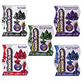 Kinetic Sand - 6026420 - Kit De Loisirs Créatifs - Pack Sable Pailleté - 450 G - Coloris Aléatoire