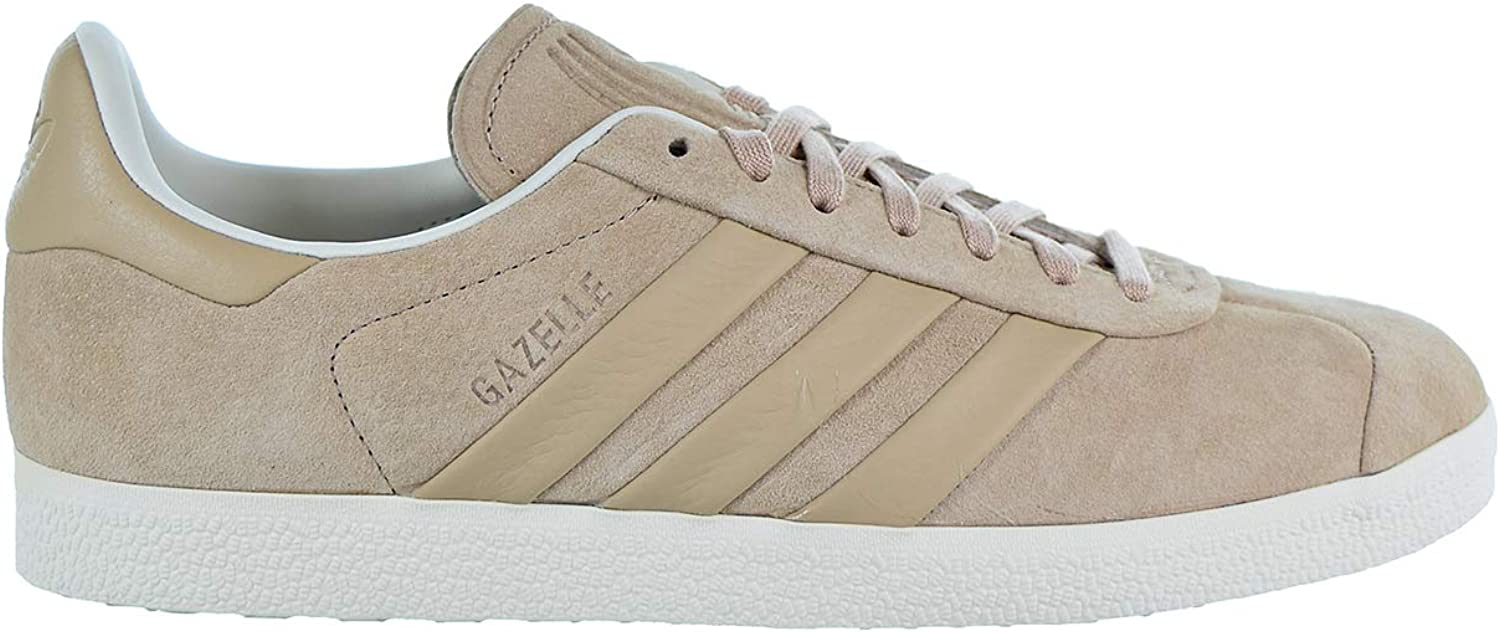adidas Gazelle Stitch-and-Turn Herrenschuhe Pale Pale Pale Nude/Pale Nude/Off White aq0893 B07NCCB9CN fe2727