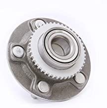 FKG 512203 Rear Wheel Bearing Hub Assembly fit for 00-01 Infiniti I30, 02-04 Infiniti I35, 00-03 Nissan Maxima, 5 Lugs