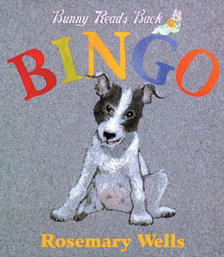 Bingo! (Bunny Reads Back) Florida