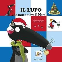Permalink to Il lupo che non amava il Natale. Amico lupo. Ediz. a colori PDF