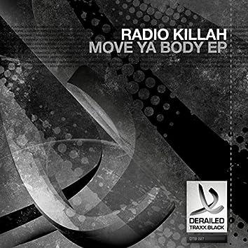 Move Ya Body EP