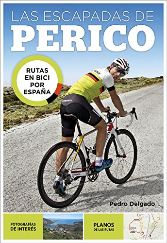 Barcelona: Rutas en bici por España (Ocio y tiempo libre)