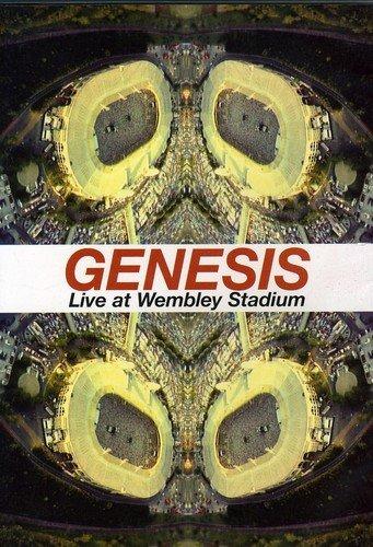 Genesis: Live at Stadium Free shipping anywhere in the nation Wembley Free shipping anywhere in the nation