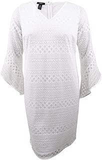 Best alfani white lace dress Reviews
