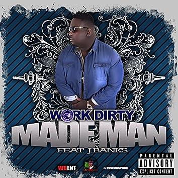 Made Man (feat. J Banks)