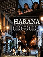 Harana - The Search for the Lost Art of the Serenade