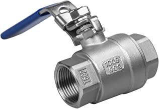 Best 20mm ball valve Reviews