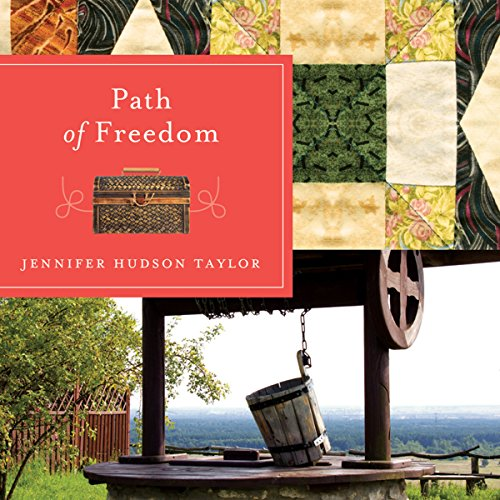 Path of Freedom audiobook cover art