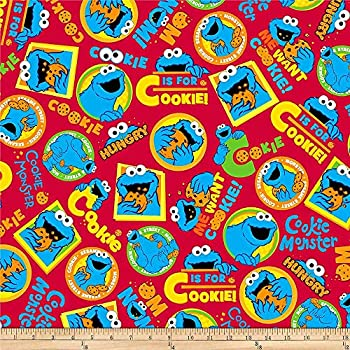 Best red cookie monster Reviews