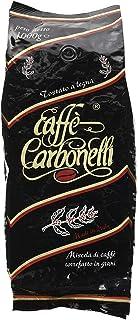 Koffie Carbonelli - 65 kg koffiebonen smaak Arabica Gold - 85% Arabica + 15% Robusta