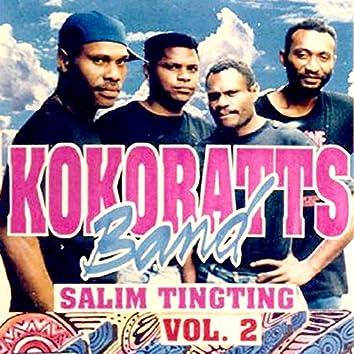 Salim Tingting Vol.2