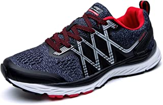 [ZXCP] スポーツシューズ ブランド ランニングシューズ スニーカー ジム 運動 靴 ウォーキングシューズ カジュアルシューズ メンズ レディース クッション性 軽量 通気 日常着用