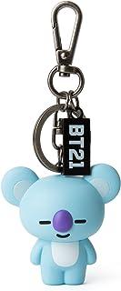 BT21 Official Merchandise by Line Friends - KOYA Keychain Ring