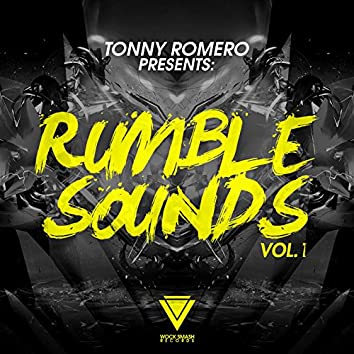 Rumble Sounds, Vol. 1