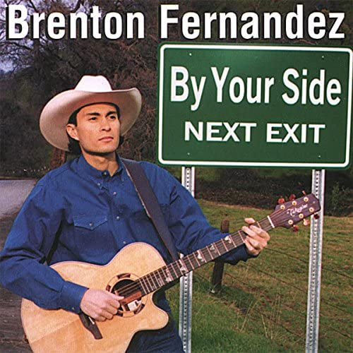 Brenton Fernandez