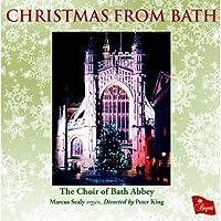 Christmas from Bath