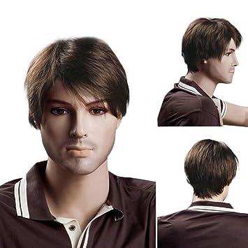Haaren von zu männer langen kurzen Kurzhaarfrisuren vorher