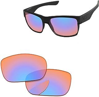 PapaViva Lenses Replacement for Oakley TwoFace