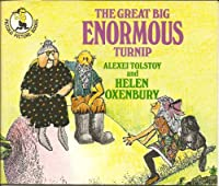 The Great Big Enormous Turnip (Piccolo Picture Books)
