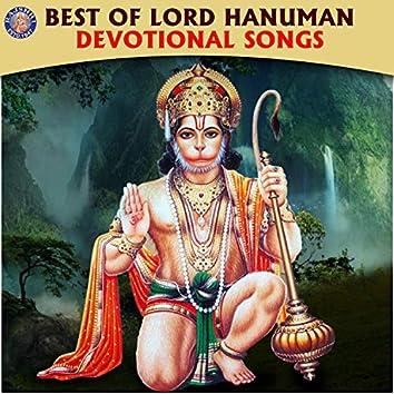 Best of Lord Hanuman Devotional Songs