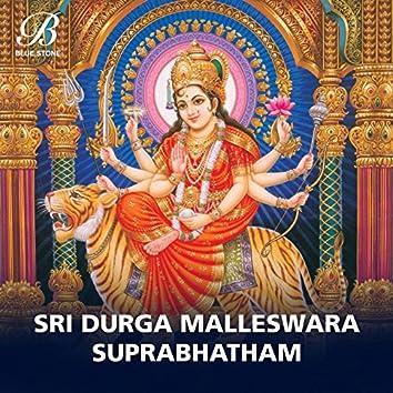 Sri Durga Malleswara Suprabhatham