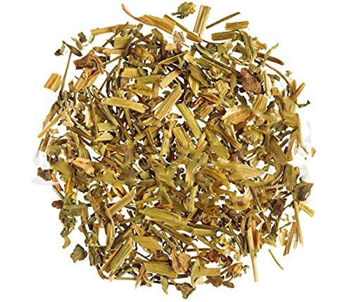 Wildes Stiefmütterchen Getrocknet Blätter Stiefmütterchentee Kraut - Viola Tricolor L. (200g)