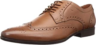 Arrow Men's Baldwin Leather Formal Shoes