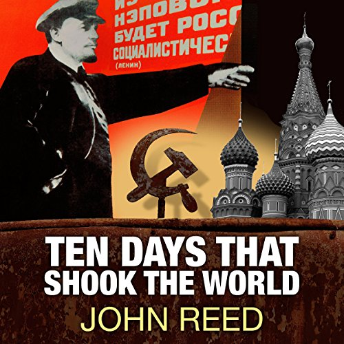 Ten Days That Shook the World cover art