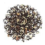 Masala Chai Té Orgánico Negro India - Picante Té De Hoja Chai - Delicioso Assam Mezcla Con Especias De La India 100g