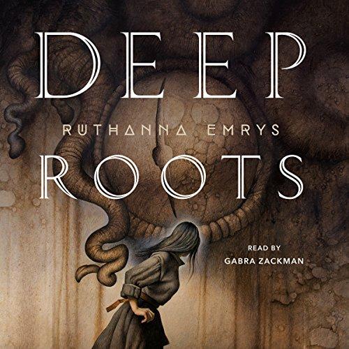 Deep Roots cover art