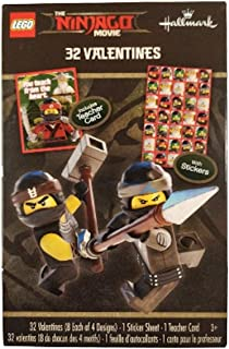 Best ninjago valentines cards Reviews