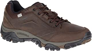 Merrell Men's Moab Adventure Lace Waterproof Hiking Shoe