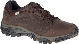 Merrell Men's Moab Adventure Lace Waterproof Hiking Shoe