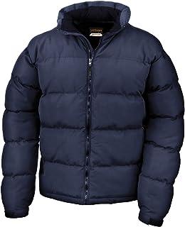 Result Men's Holkham Down Feel Jacket
