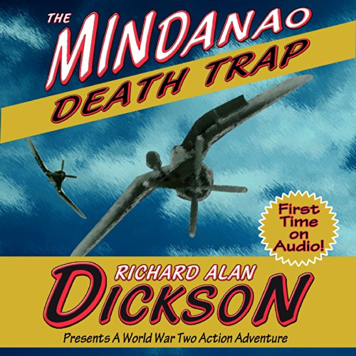 The Mindanao Death Trap  By  cover art