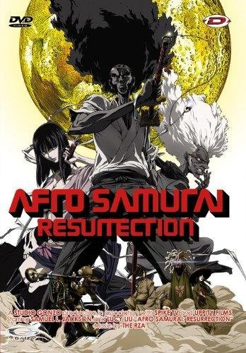 Afro Samurai : Resurrection [Édition Standard]