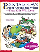 folktale plays from around the world