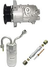 RYC Remanufactured AC Compressor Kit KT AC79