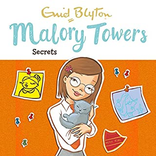 Malory Towers: Secrets     Malory Towers, Book 11              By:                                                                                                                                 Enid Blyton,                                                                                        Pamela Cox                               Narrated by:                                                                                                                                 Esther Wane                      Length: 5 hrs and 31 mins     21 ratings     Overall 4.7