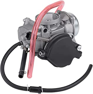 Qiilu Replacement Carburetor Carb for Arctic Cat 250 300 2x4 4x4 2001-2005