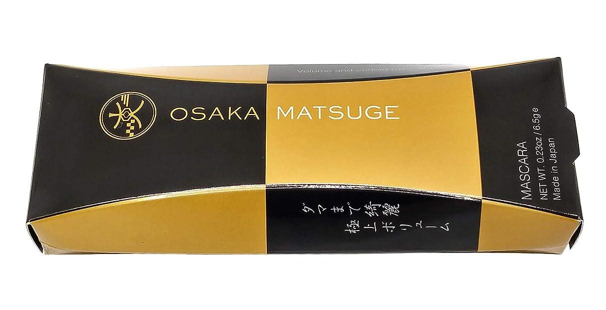 上げる甘味公平な大阪まつげ ブラック 7g