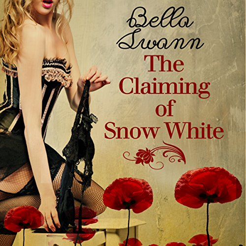 The Claiming of Snow White audiobook cover art